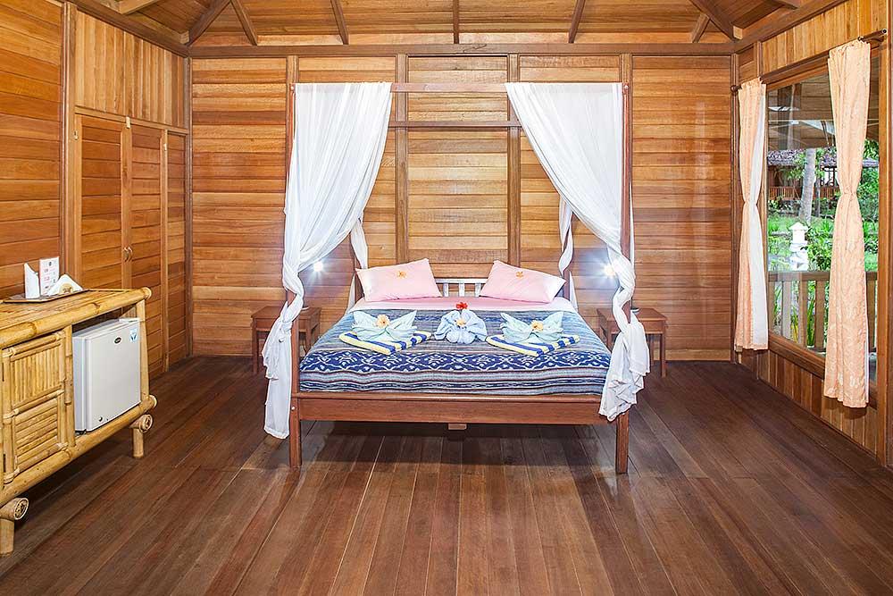 Mapia Resort Manado - North Sulawesi